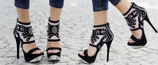 Ayakkabı alırken nelere dikkat edilmeli