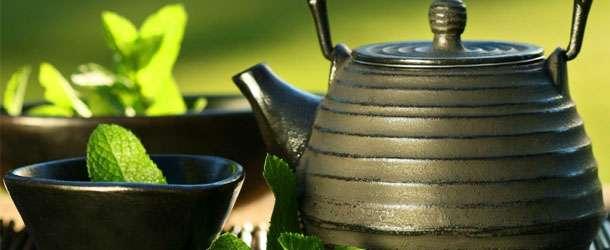 Biberiye çayı ile kilo verme