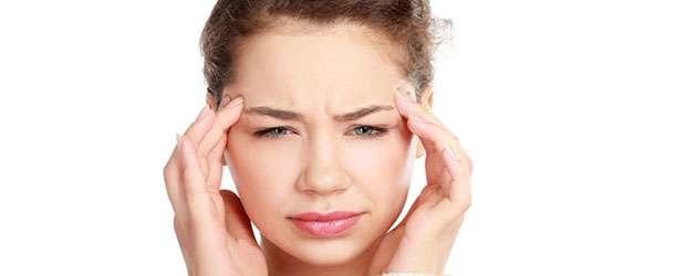 Baş ağrısında sinyalleri