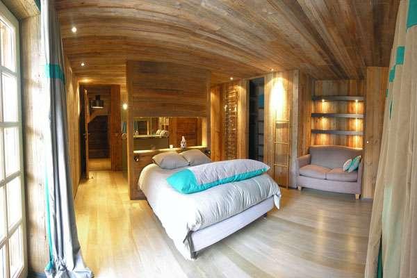 Yatak odası tasarımları...