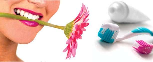Dişleri doğru fırçalama yöntemleri neler?