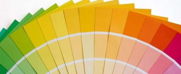 Duvar renkleri psikolojinizi etkiliyor...