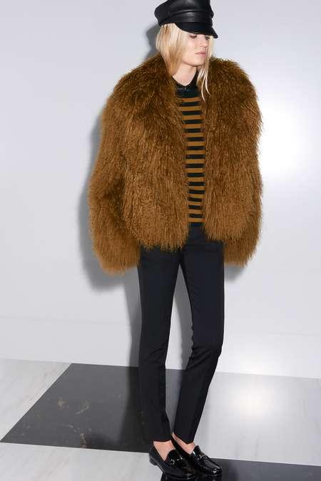 Gucci 2014 kış koleksiyonu