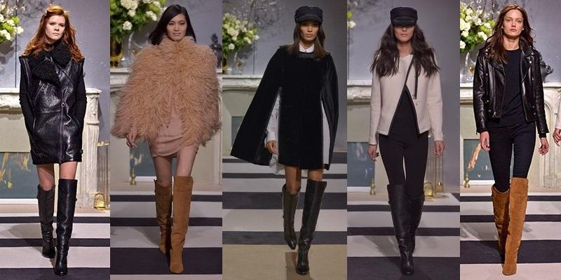 H&M 2014 kış koleksiyonu