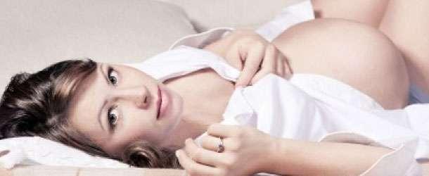 Gebelikte cinsel ilişkinin kısıtlanması gereken durumlar