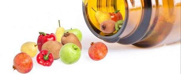 İlaç ve besin etkileşimleri