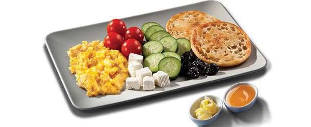 Kilonuzu Kahvaltı İle Koruyun