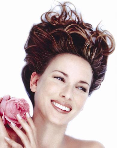 Saç şekillendiricilerin aşırı kullanımı