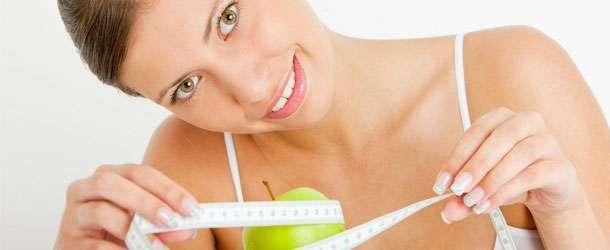 Alkali diyette doyana kadar yemek mümkün