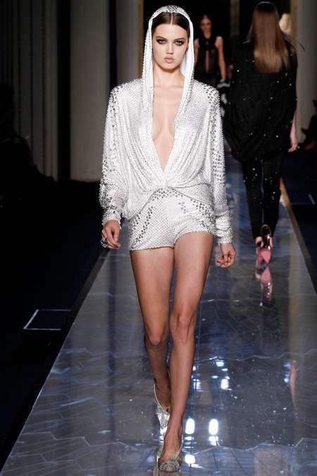 Atelier Versace 2014 bahar koleksiyonu