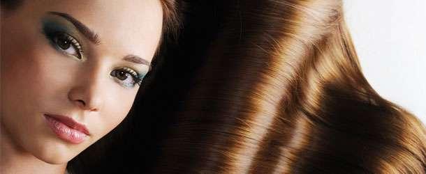 Saç derisinin bitkisel ilacı