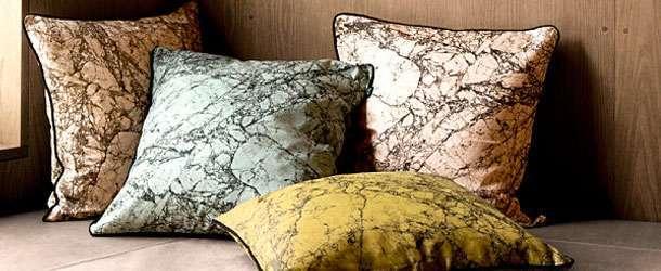 Yastık tasarımları 2014
