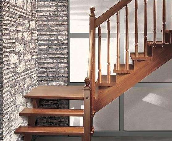 ahşap-merdiven-2