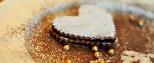 Aşk kurabiyesi tarifi
