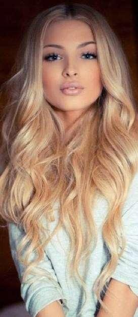 Güzel saçlar için
