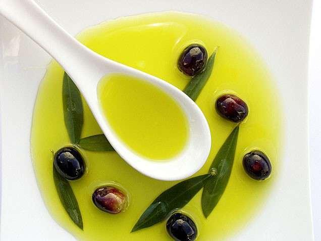 Metabolizma hızlandırmak için zeytinyağı