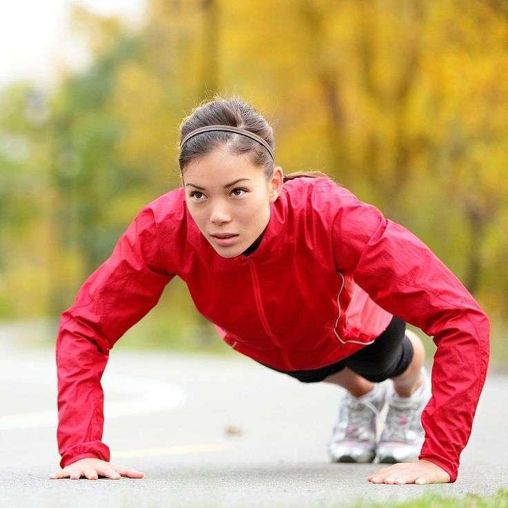Metobolizma hızlandırmak için egzersiz