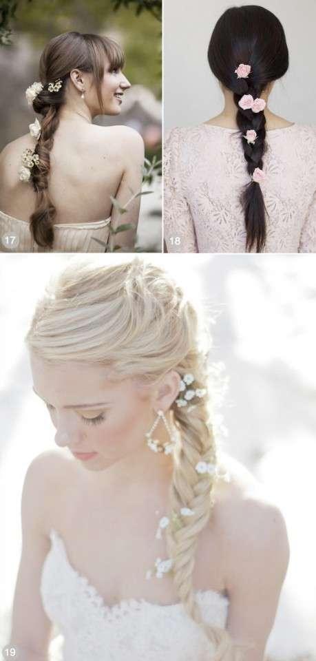 2014 En Güzel Gelin Saçı Modelleri