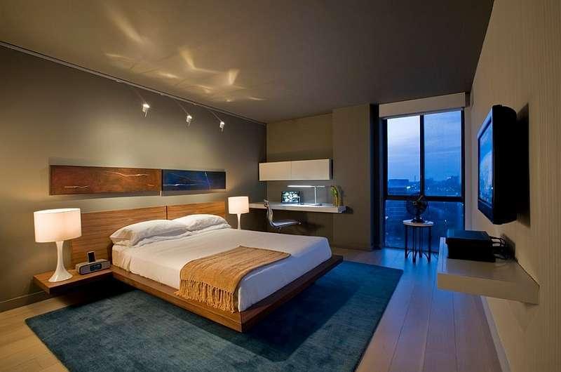Modern Master Bedroom 2014 big modern master bedrooms - magiel
