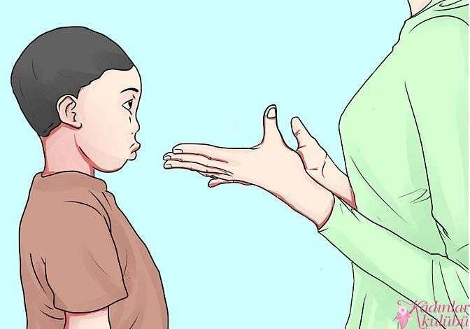Çocuk Eğitiminde Anne Babaya Tavsiyeler yazımızı okumak için tıklayınız