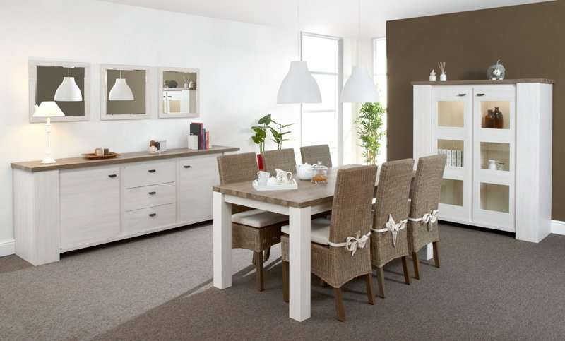 2015 modern yemek odas modelleri kad nlar kul b. Black Bedroom Furniture Sets. Home Design Ideas