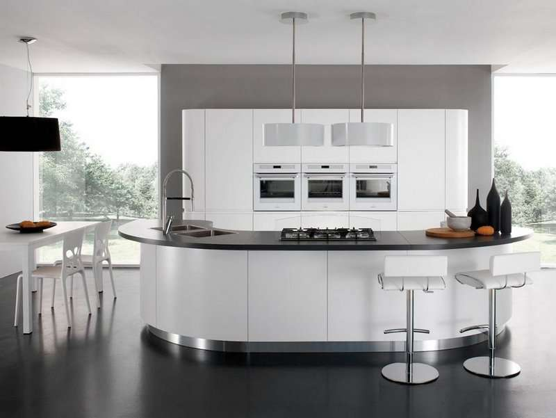 Cucine moderne firenze ispirazione interior design idee mobili
