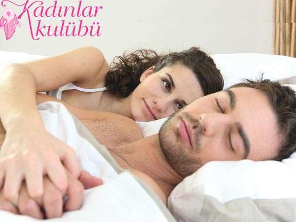 Evlilikte Beraber Uyumanın Faydaları