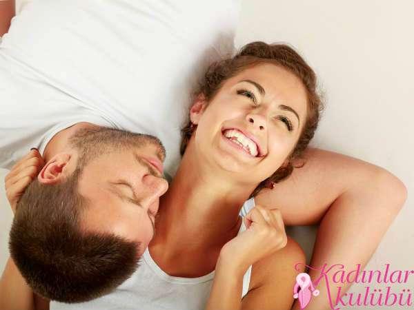 Evlilikte Beraber Uyumak