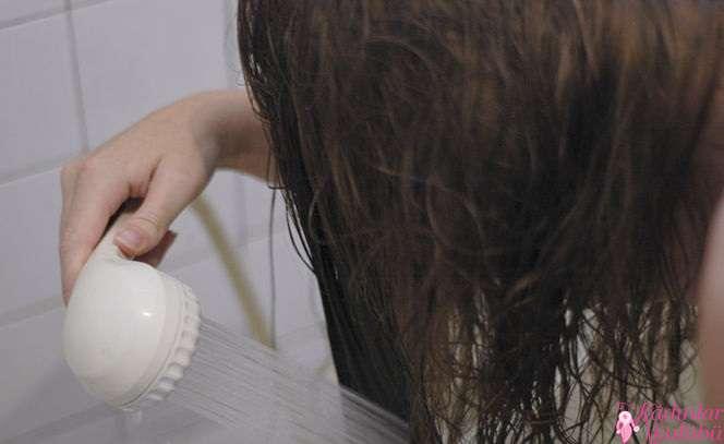 Hızlı Saç Uzatan Tarçın Maskesi için tıklayınız