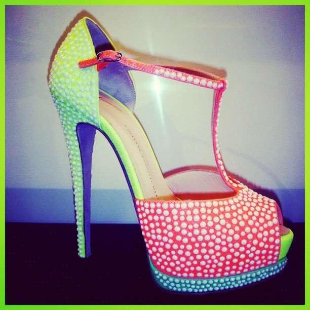 Ayakkabı Modelleri 2015