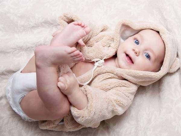 bebeklerde egzama nasıl geçer