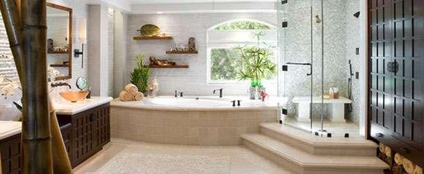 Modern banyo dekorasyonu - Banyo dekorasyon ...