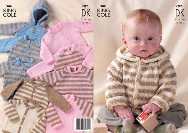 Bebek Hırka ve Yelek Modelleri resim galerimizi görmek için tıklayınız