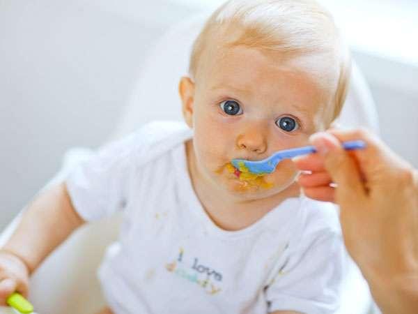 bebek gazı