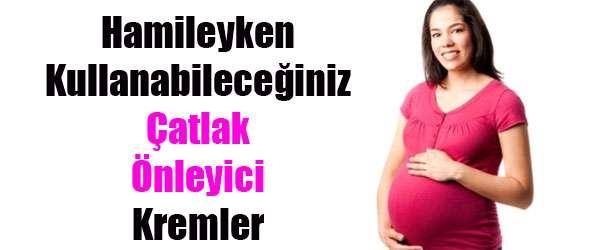 Hamilelikte Çatlak Önleyici En İyi Krem