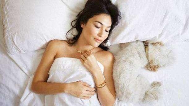 İyi bir uyku için tavsiyeler