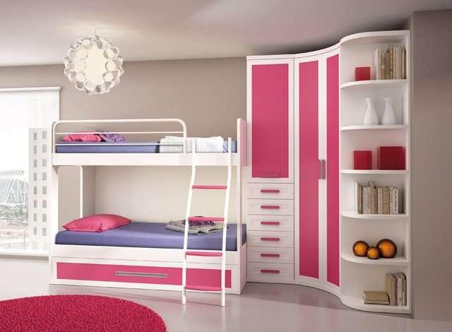 2015 Çocuk Odası Mobilya Modelleri