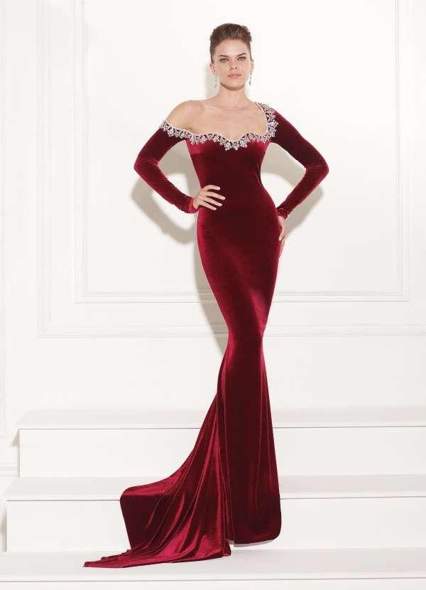 Balık Etek Abiye Elbise Modelleri 2015