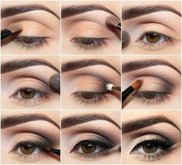 Göz makyajı örnekleri resim galerilerimiz İçin tıklayınız 96