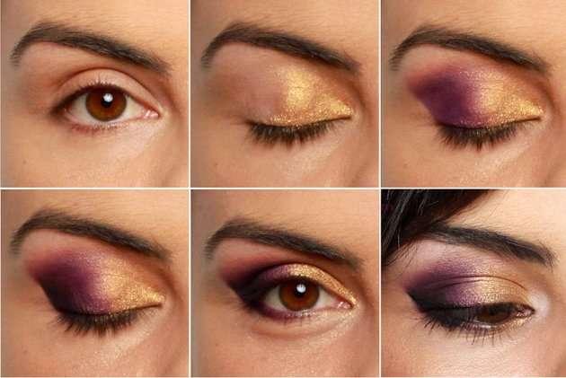 Göz makyajı örnekleri resim galerilerimiz İçin tıklayınız 48