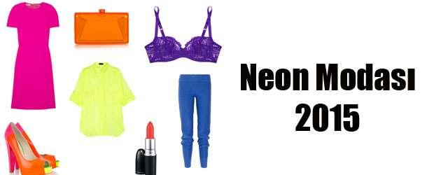 Neon Giyim 2015