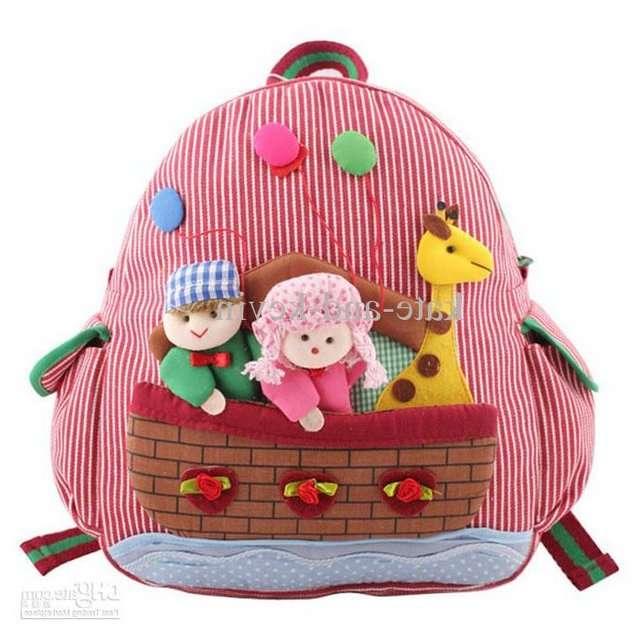 en güzel okul çantaları