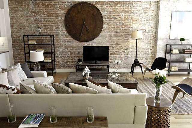 Ev İçi Dekorasyon Örnekleri