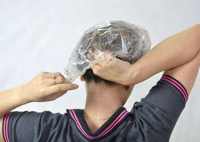Evde Doğal Maske Yapımı: Karbonatla Maske Tarifi