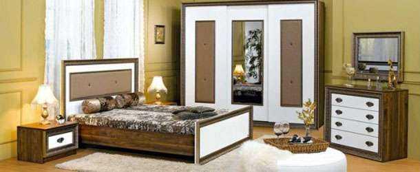 En Güzel Yatak Odaları