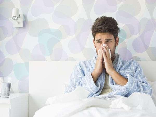 mevsimsel alerji tedavisi