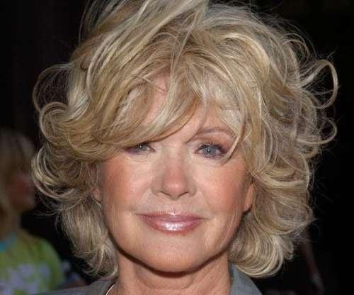 Hairstyles For Short Hair 50 Year Old: 50 Yaş Ve Üstü İçin En Güzel Saç Modelleri