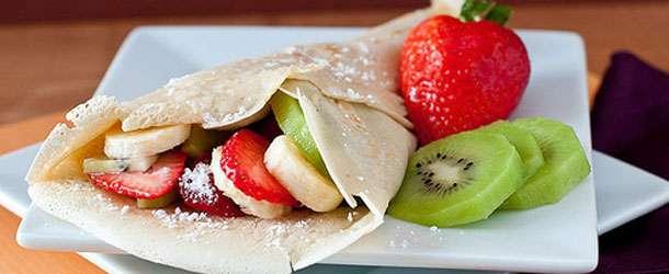 Az Kalorili Diyet Kahvaltı Örnekleri
