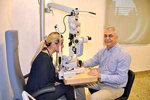 Doç. Dr. Bozkurt Şener, yeniden Dünyagöz'de