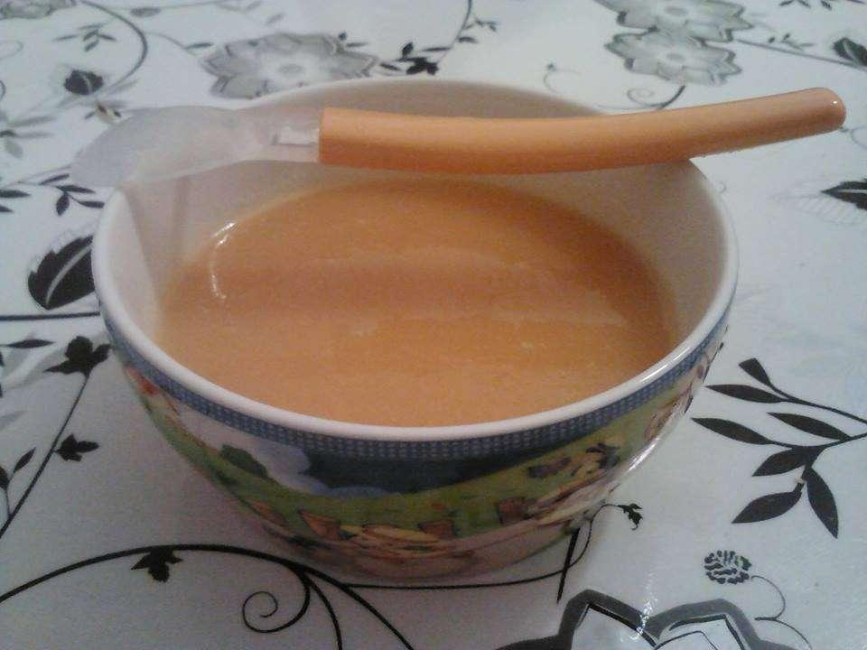 Bebek Çorbası Yapılışları Resimli Anlatım 51